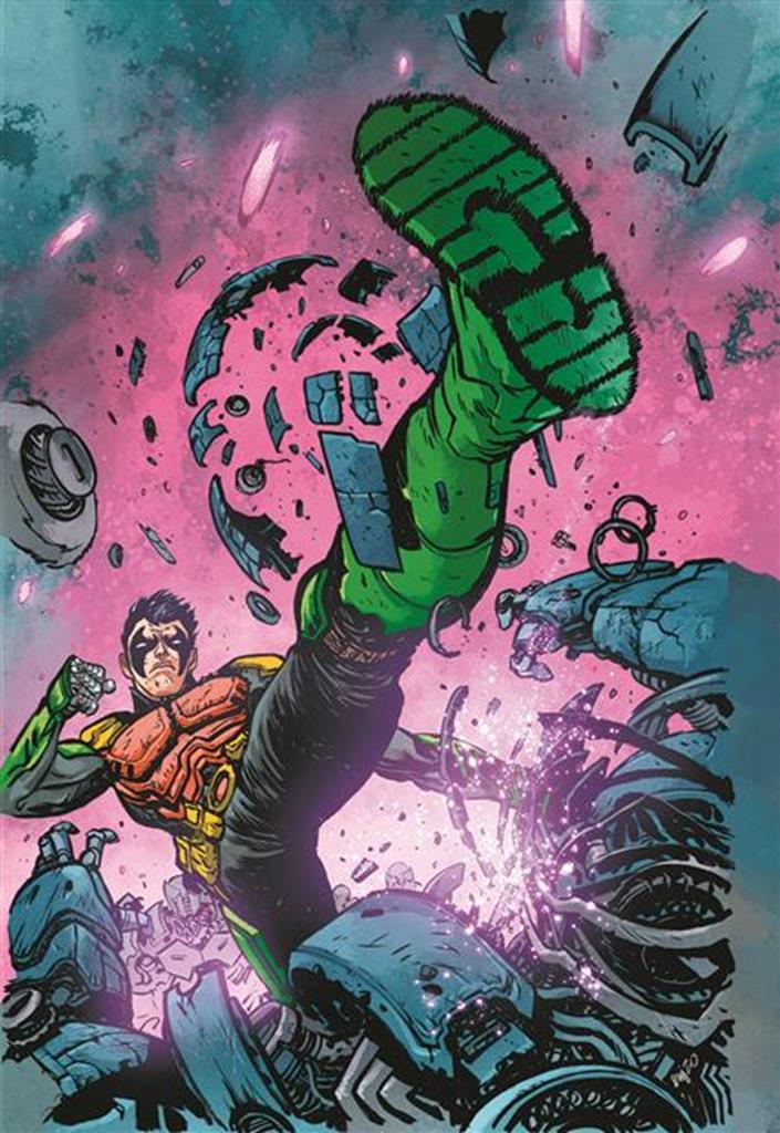 Best comic book covers of the week – February 08 2020 51