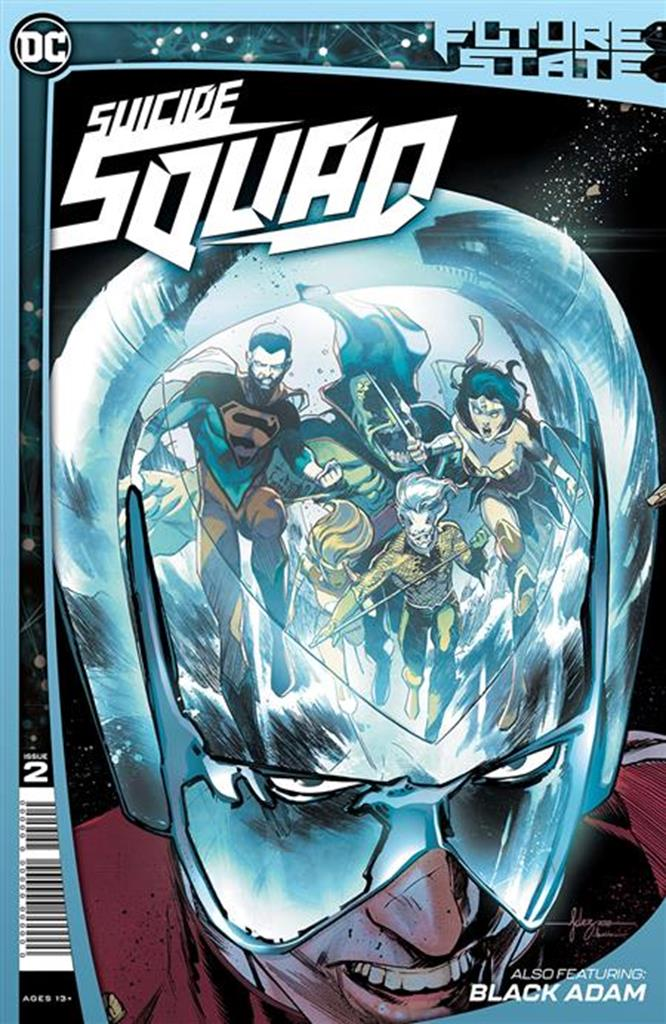 Best comic book covers of the week – 22 February 2021 46