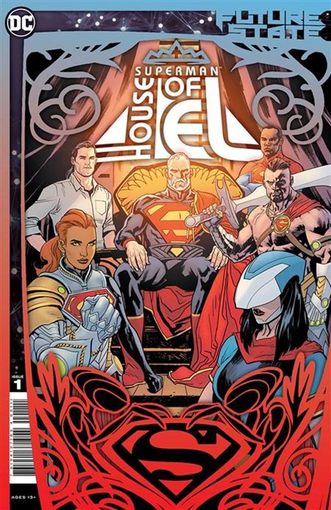Best comic book covers of the week – 22 February 2021 47