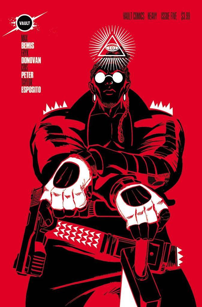 Best comic book covers of the week – February 08 2020 55