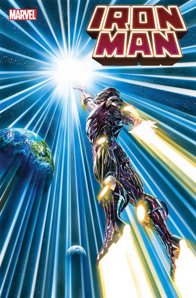 Best comic book covers of the week– 15 February 2020 45