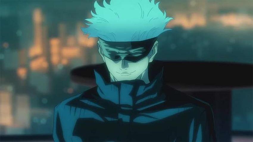 Jujutsu Kaisen (1)