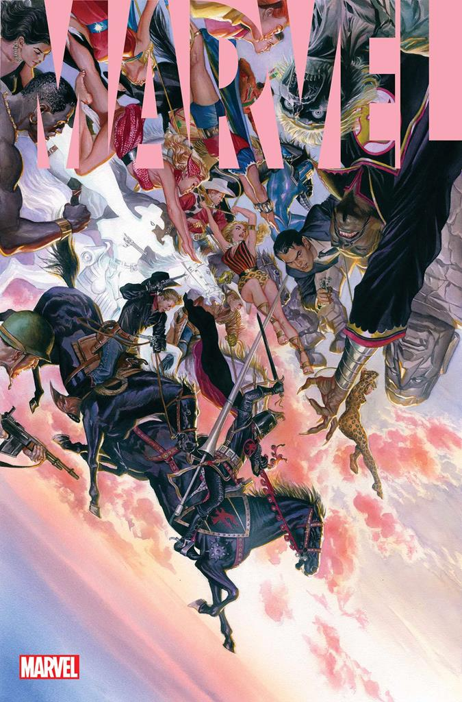 Best comic book covers of the week– 15 February 2020 50