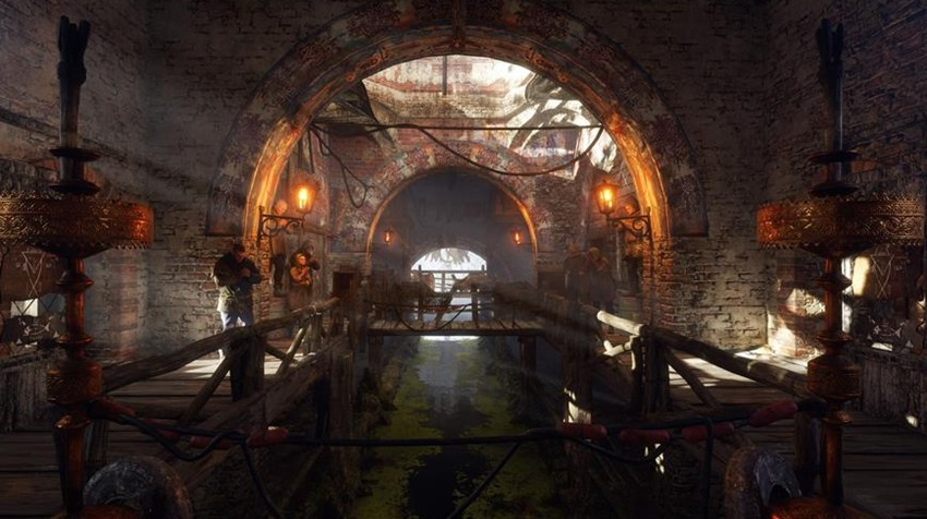 metro exodus is getting a whole bunch