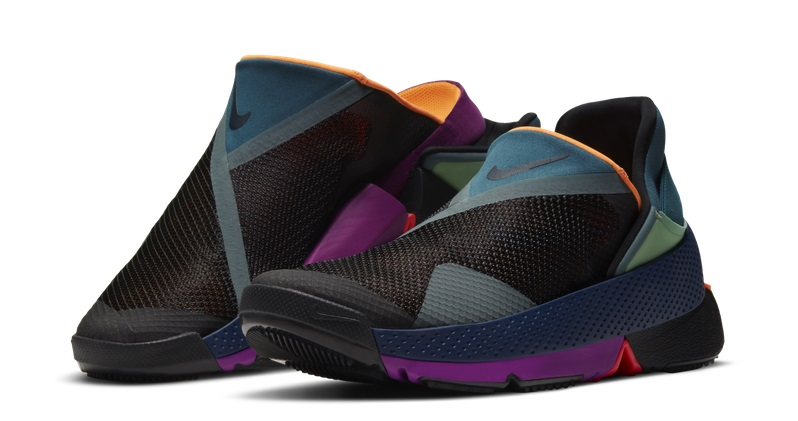 Nike reveals innovative hands-free Go FlyEase shoes 14