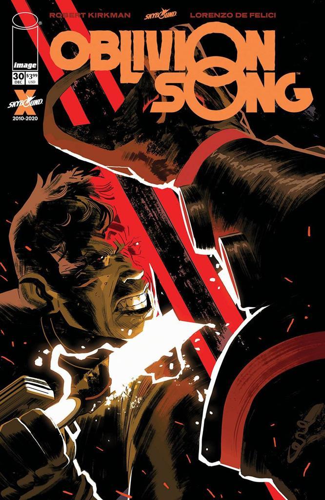Best comic book covers of the week – 22 February 2021 53