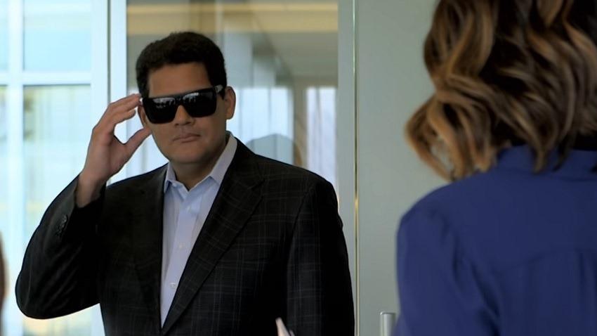 Reggie 2