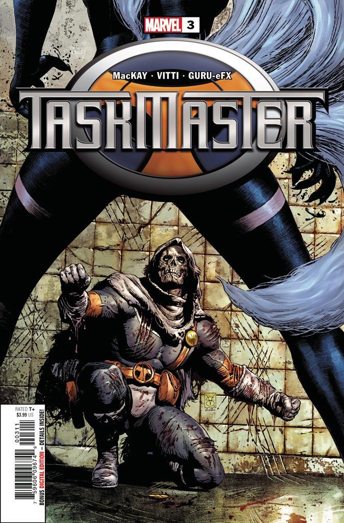 Best comic book covers of the week – February 08 2020 68