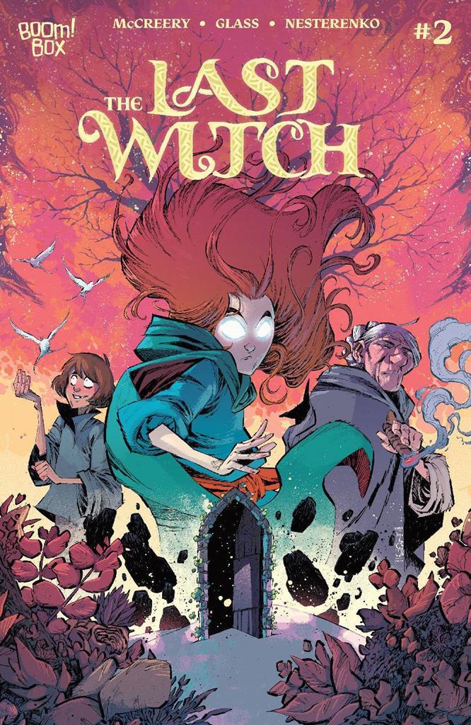 Best comic book covers of the week – February 08 2020 71