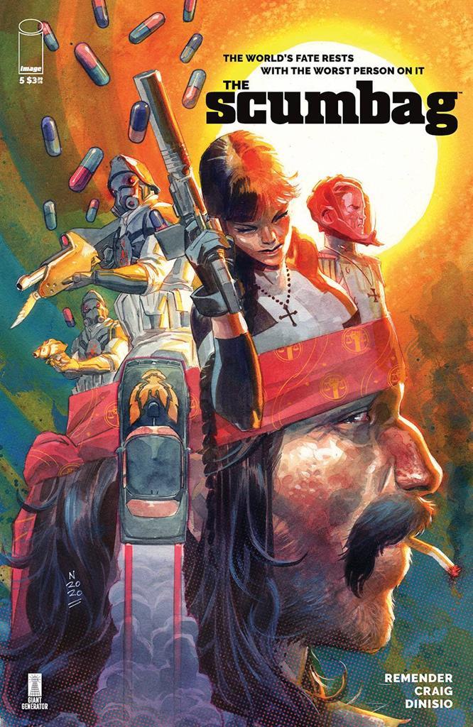Best comic book covers of the week – 22 February 2021 64