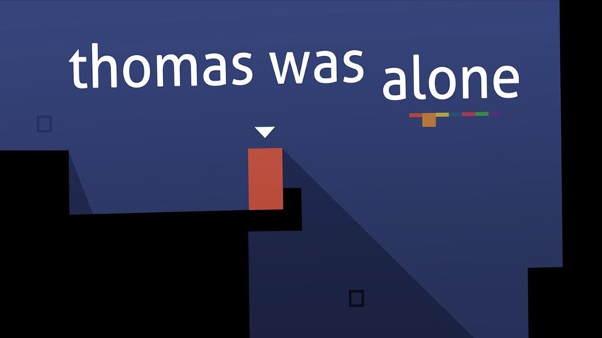Thomas Was Alone (1)