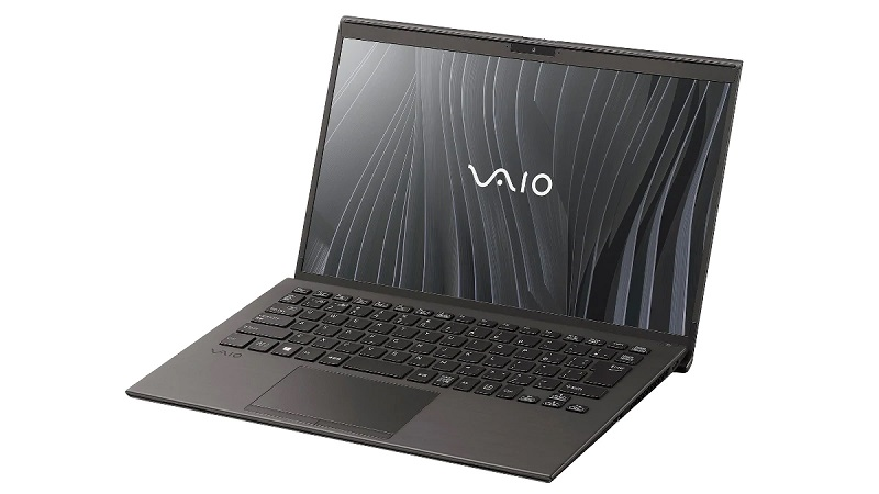 Sony's new carbon fibre Vaio Z is the lightest Intel H-powered laptop 3