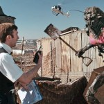 Neill Blomkamp is officially writing a District 9 sequel 1