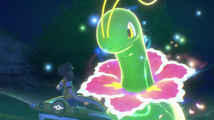 New Pokemon Snap (14)