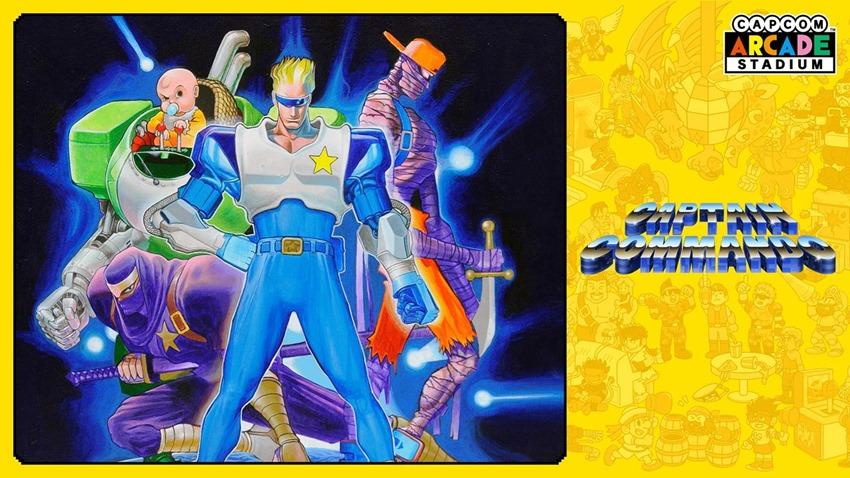 Capcom arcade stadium (7)