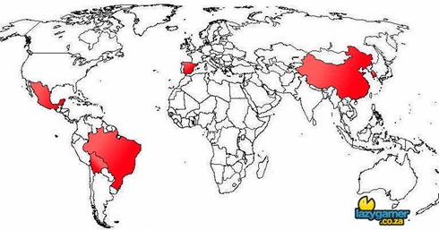 World of Piracy