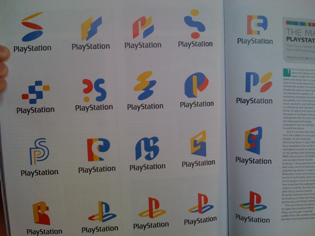 4d2833ceeda391 How the PlayStation logo has changed – How many do you recognise
