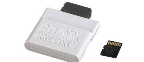 Maxmemory