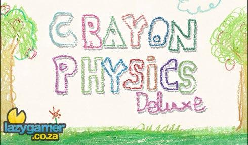 CrayonPhysics