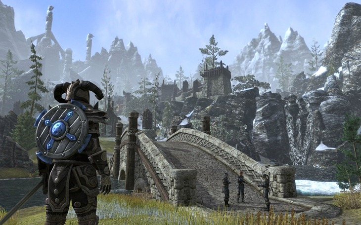 Elder-Scrolls-Online-Skyrim-bridge