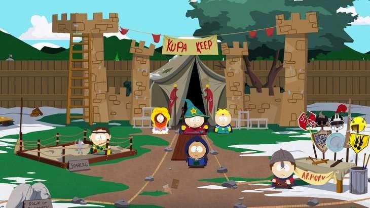 Game intro trailer 2