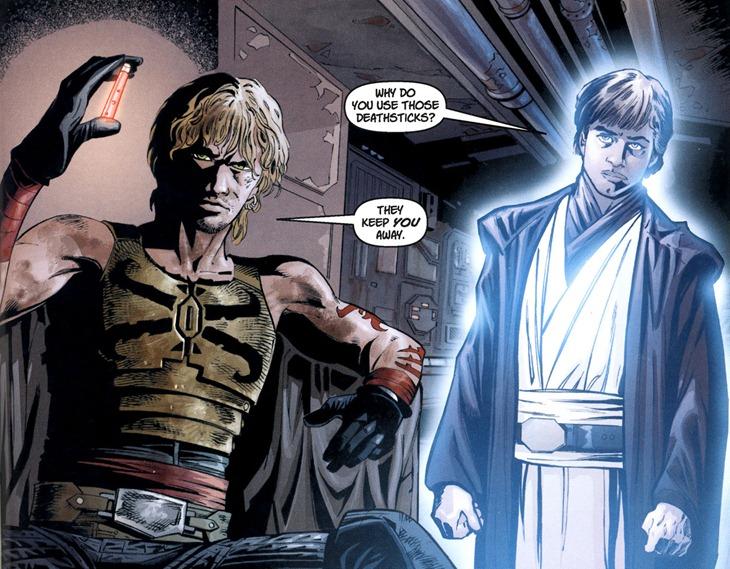 Star Wars Legacy (1)