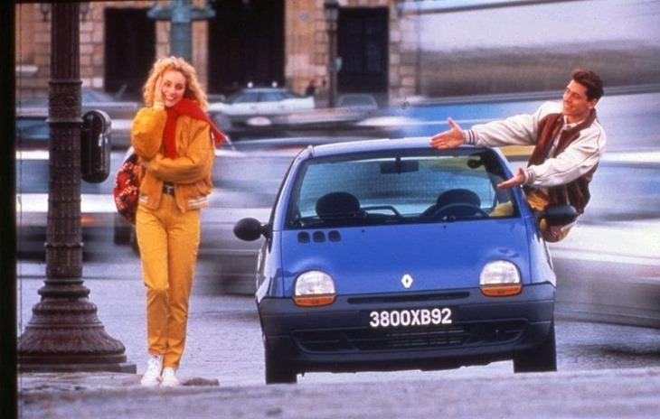 Maybe if you had a Ferrari