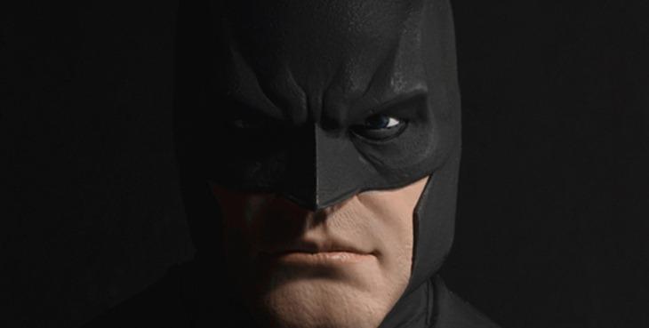 Arkham Bat (1)