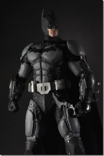 Arkham Bat (6)