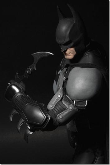 Arkham Bat (7)