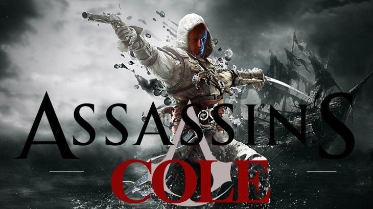 Assassin's-Cole