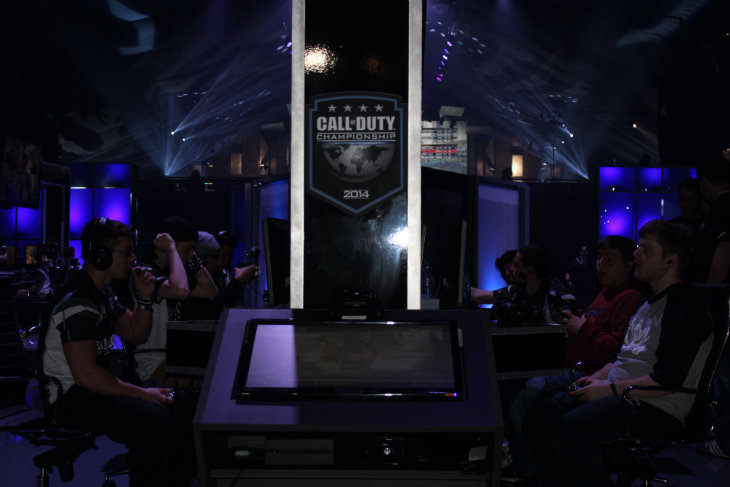 CODChamps Day 1 5