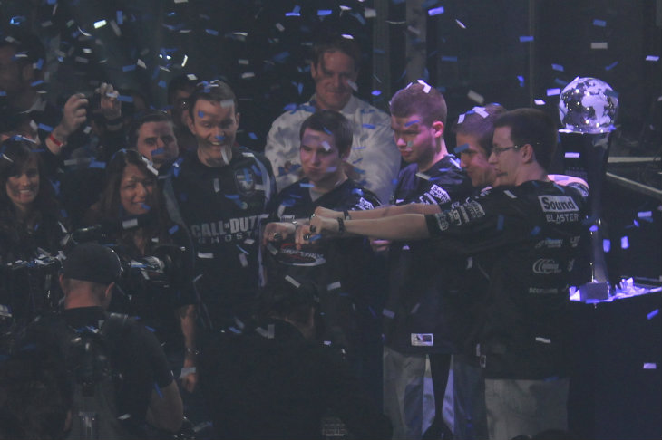 CODChamps Day 3 10