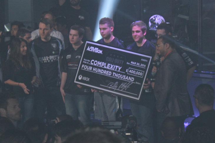 CODChamps Day 3 9