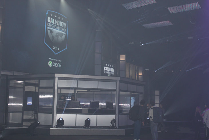 CODChamps Day1 3