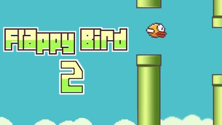 Flappy Bird 2, Flappy Harder