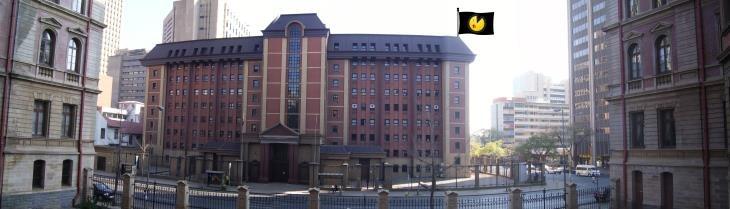 High Court in Pretoria