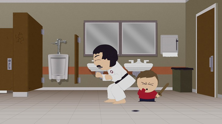South Park (3)