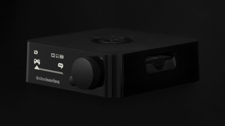 Steelseries h wireless 3