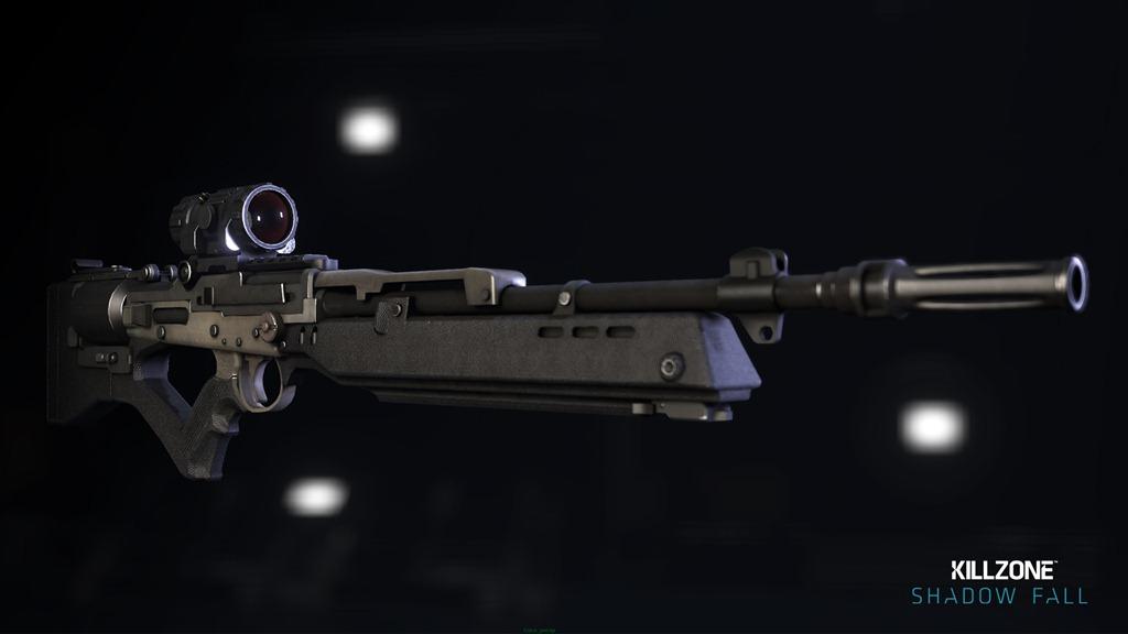 Insurgent weapons (1)