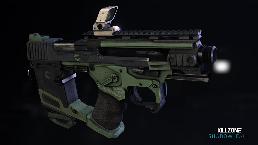 Insurgent weapons (3)