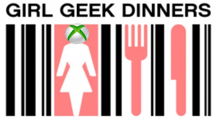 Girl geek xbox