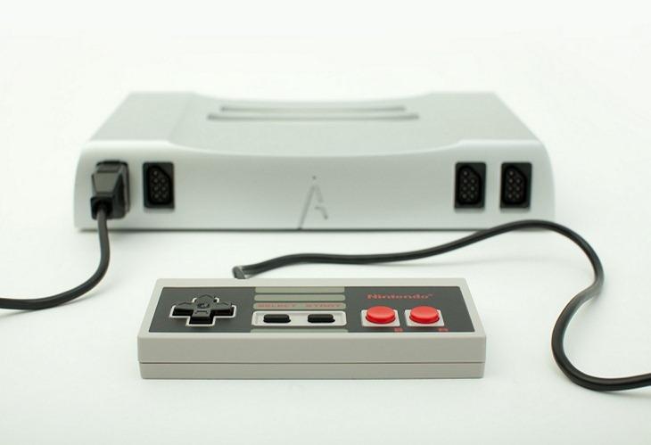 Analogue NES 2