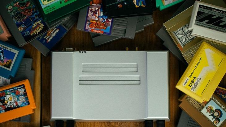 Analogue NES