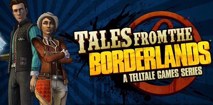Borderlands Tales (3)