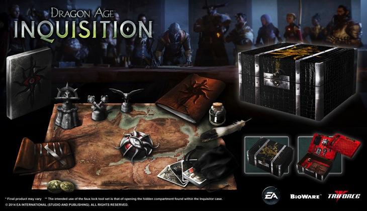 DAI inquisitor edition