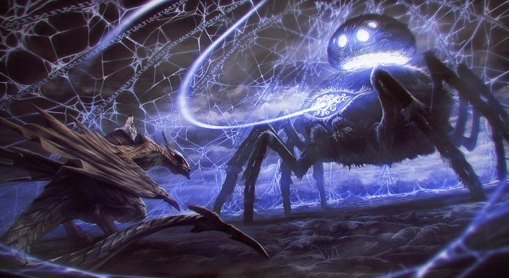 Drakengard (2)