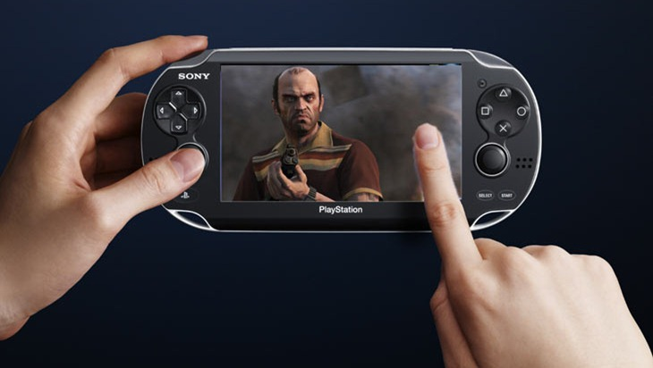 Is Rockstar working on a new handheld GTA game? - Critical Hit