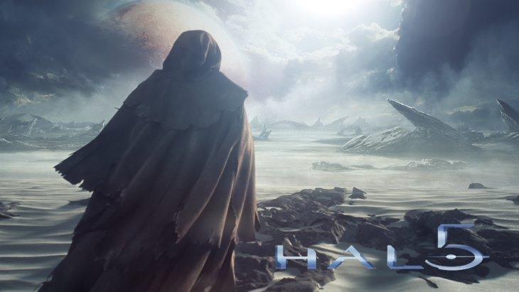 Is Halo 5 going to be an open world shooter? 2