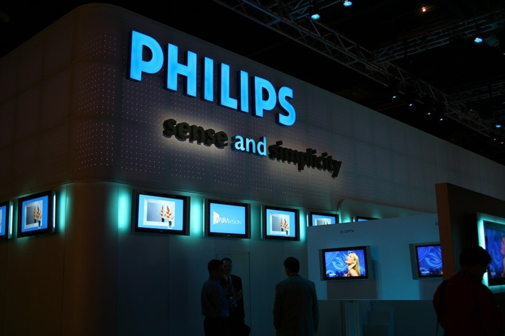 And now Philips is suing Nintendo 2